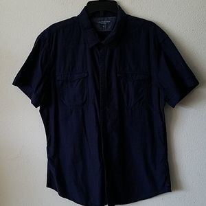 Calvin Klein Jeans Young Men's Shirt XL